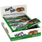 MARCO POLO Hazelnut Wafers