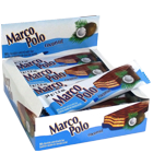 MARCO POLO Coconut Wafers